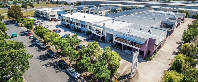 Factory, Warehouse & Industrial commercial property for sale at 1/16-18 Riverland Drive Loganholme QLD 4129