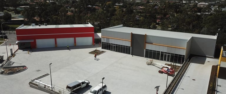 Showrooms / Bulky Goods commercial property for sale at 486 Browns Plains Road Berrinba QLD 4117