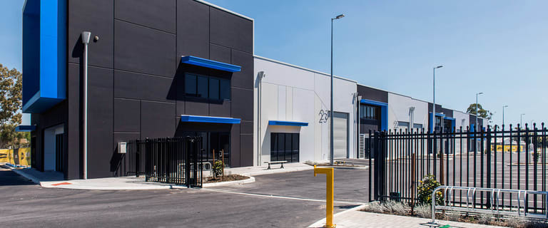Factory, Warehouse & Industrial commercial property for lease at 43/10 Geddes Street Balcatta WA 6021