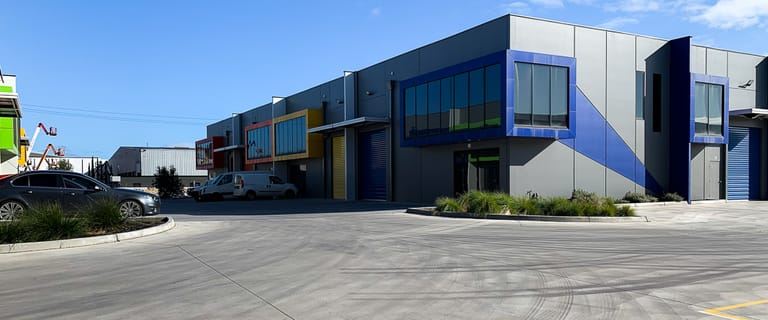 Factory, Warehouse & Industrial commercial property for lease at 16/532-536 Clayton Road Clayton South VIC 3169