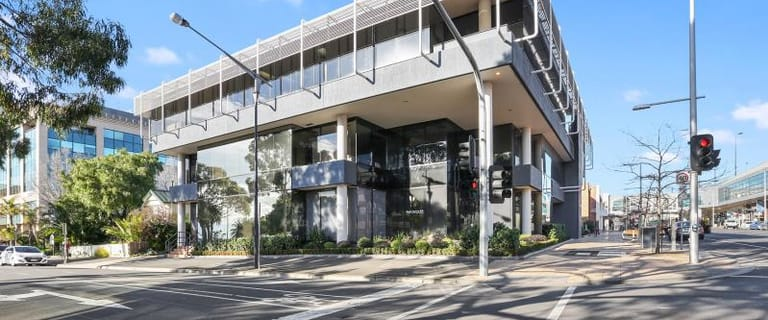 Medical / Consulting commercial property for lease at Level 1, 1 Yarra Street Geelong VIC 3220