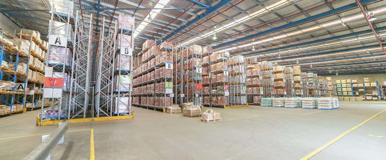 Factory, Warehouse & Industrial commercial property for lease at 5 MacDonald Road Ingleburn NSW 2565