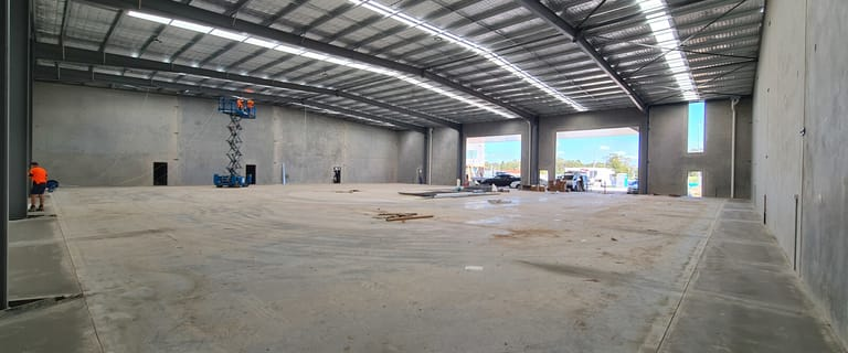 Factory, Warehouse & Industrial commercial property for lease at 276 Kurrajong Road Prestons NSW 2170