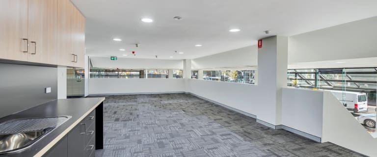 Offices commercial property for lease at Capral Building 60 Phillip Street Parramatta NSW 2150