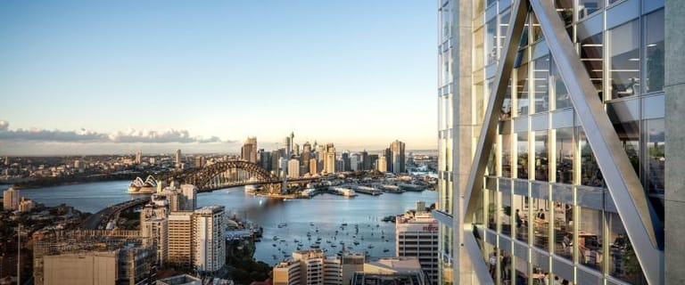 Offices commercial property for lease at 100 Mount Street North Sydney NSW 2060