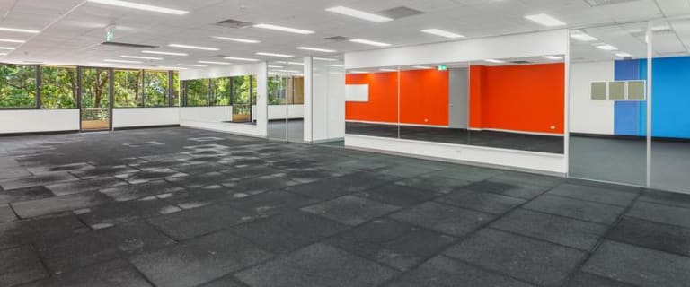 Offices commercial property for lease at WHOLE FLOOR/40 Oxley Street St Leonards NSW 2065