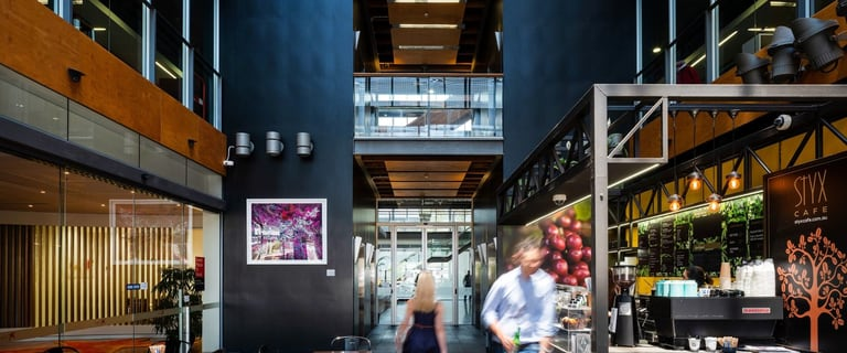 Offices commercial property for lease at 1 Innovation Road Macquarie Park NSW 2113