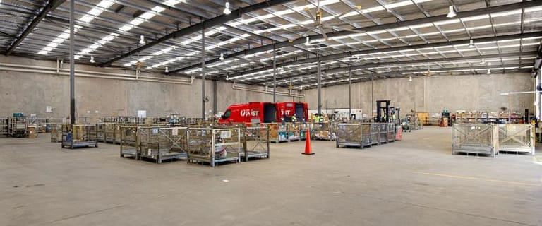 Factory, Warehouse & Industrial commercial property for lease at 3 Mineral Sizer Court Narangba QLD 4504