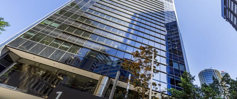 Offices commercial property for lease at 1 Margaret Street Sydney NSW 2000
