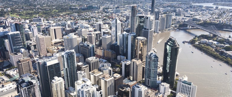 Offices commercial property for lease at 66 Eagle Street Brisbane City QLD 4000
