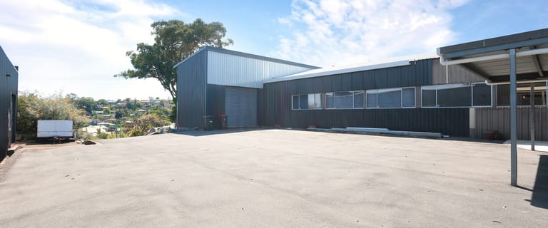 Showrooms / Bulky Goods commercial property for lease at 54 Raynham Street Salisbury QLD 4107