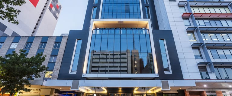 Offices commercial property for lease at 125 Murray Street Perth WA 6000