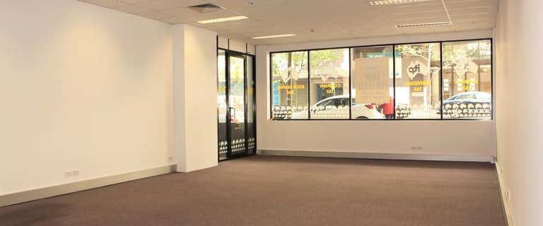 Medical / Consulting commercial property for lease at 48 Atchison Street St Leonards NSW 2065