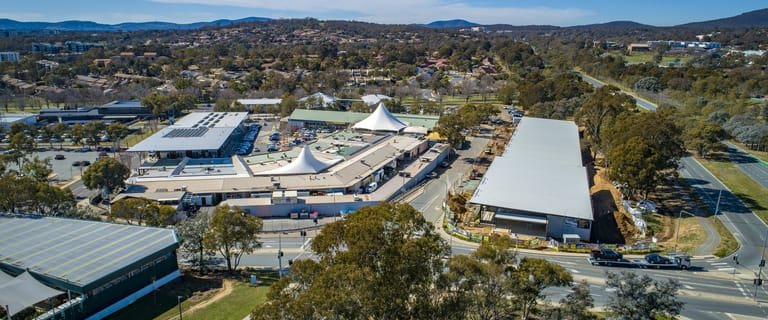 Showrooms / Bulky Goods commercial property for lease at 2 Ibbott Lane Belconnen ACT 2617