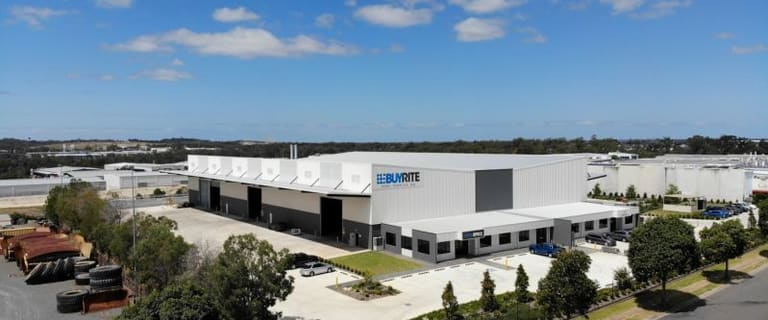 Factory, Warehouse & Industrial commercial property for lease at Unit 1,/59 Link Drive Yatala QLD 4207