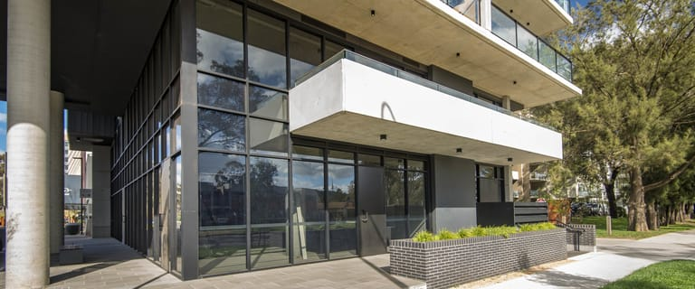 Medical / Consulting commercial property for lease at 27/219 Northbourne Avenue (Edgeworth) Turner ACT 2612