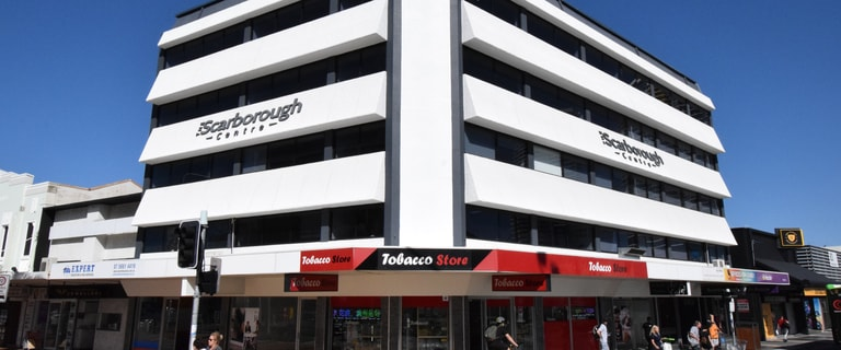 Offices commercial property for lease at 89 Scarborough Street Southport QLD 4215
