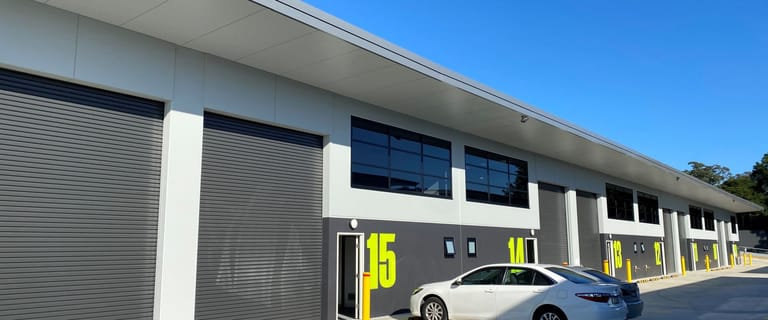Factory, Warehouse & Industrial commercial property for lease at 35 Sefton Road Thornleigh NSW 2120