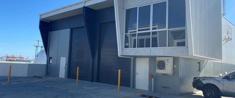 Factory, Warehouse & Industrial commercial property for lease at 11 Jullian Close Banksmeadow NSW 2019