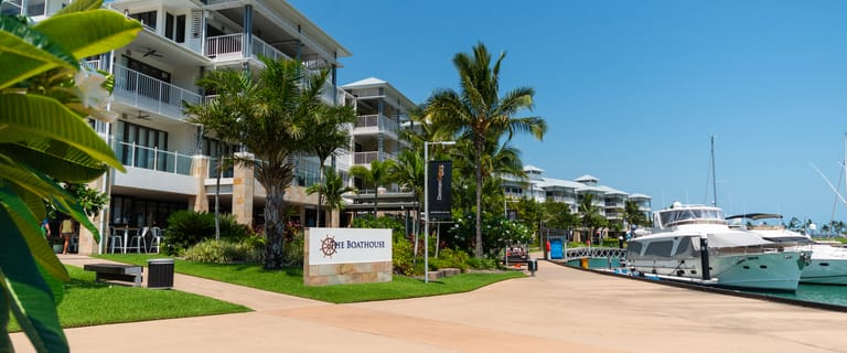 Shop & Retail commercial property for lease at 33 Port Drive Airlie Beach QLD 4802