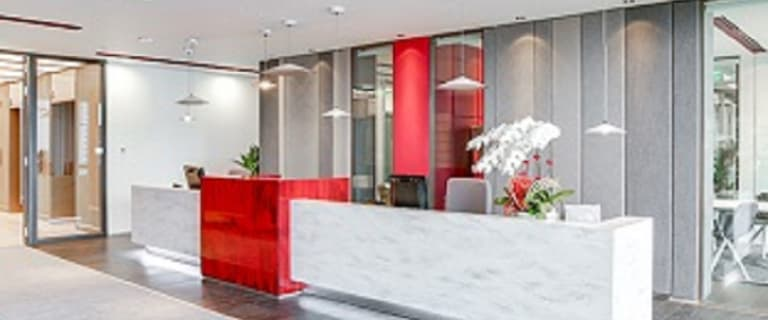 Offices commercial property for lease at Level 1&2/161 Collins Street Melbourne VIC 3000