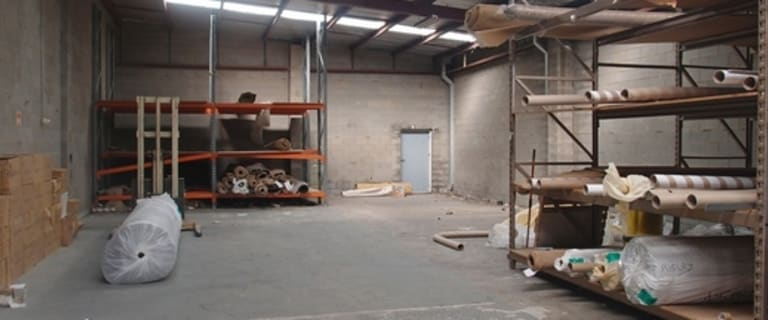 Factory, Warehouse & Industrial commercial property for lease at 1/59 Amberley Crescent Dandenong VIC 3175