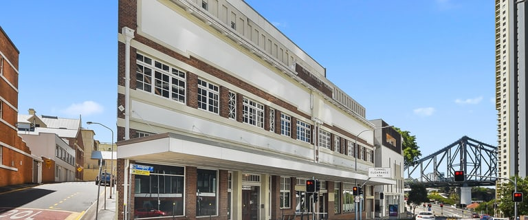 Showrooms / Bulky Goods commercial property for lease at 71 Boundary Street Fortitude Valley QLD 4006