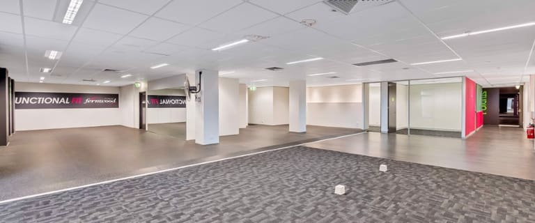 Other commercial property for lease at 96 Belmore Street Ryde NSW 2112