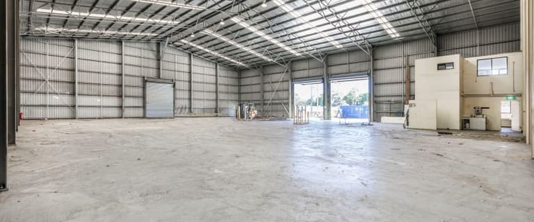 Factory, Warehouse & Industrial commercial property for lease at 227-247 Fleming Road Hemmant QLD 4174