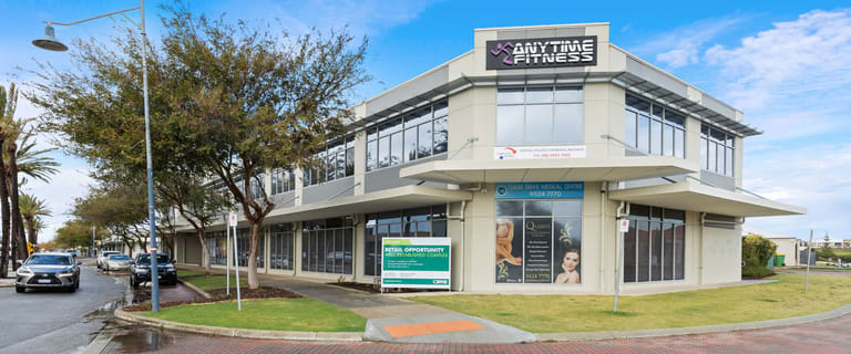 Shop & Retail commercial property for lease at Units 1 & 2, 2 Clarkshill Road Secret Harbour WA 6173