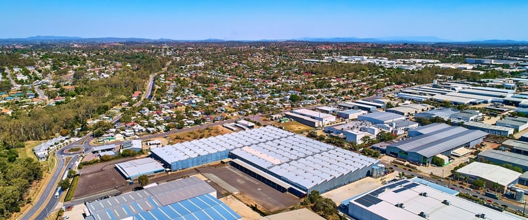 Factory, Warehouse & Industrial commercial property for lease at 131 Beenleigh Road Acacia Ridge QLD 4110