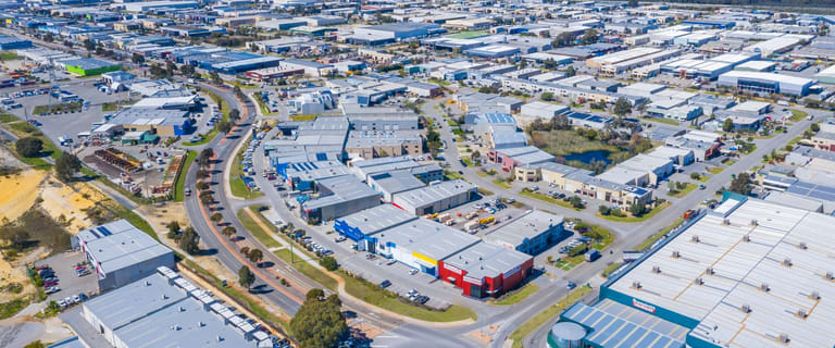 Factory, Warehouse & Industrial commercial property for lease at 825 Marshall Road Malaga WA 6090