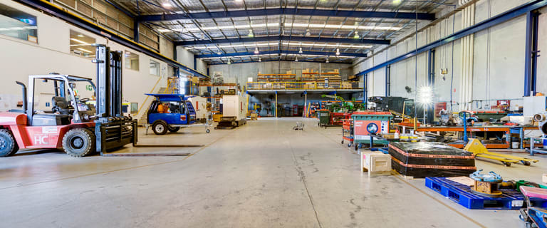 Factory, Warehouse & Industrial commercial property for lease at 28 Gassman Drive Yatala QLD 4207