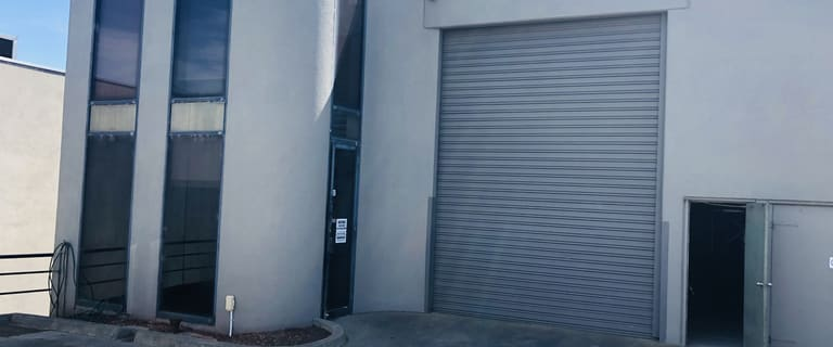 Factory, Warehouse & Industrial commercial property for lease at 6/7-9 Newcastle Road Bayswater VIC 3153