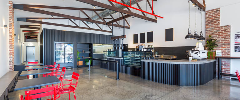 Factory, Warehouse & Industrial commercial property for lease at 174 Railway Parade Bassendean WA 6054