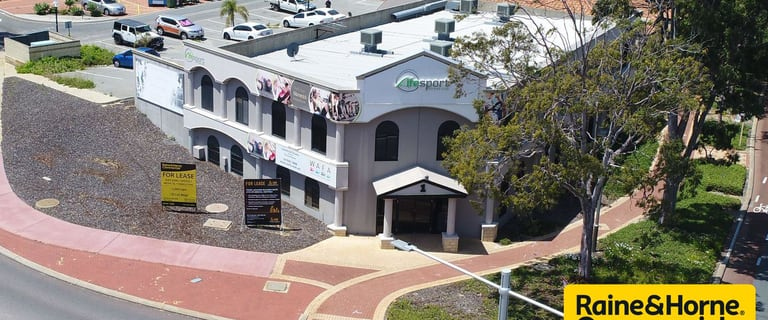 Offices commercial property for lease at 1 Grand Boulevard Joondalup WA 6027