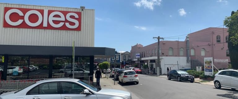 Shop & Retail commercial property for lease at 1 Winter Street Malvern VIC 3144
