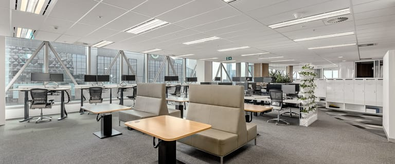 Offices commercial property for lease at Tower 2 Collins Street Docklands VIC 3008
