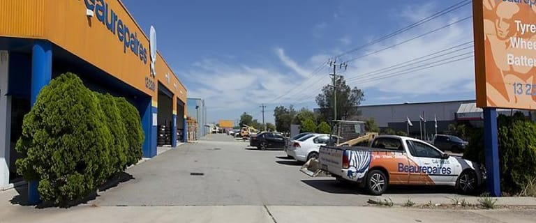 Factory, Warehouse & Industrial commercial property for lease at 19 Mandurah Rd Kwinana Beach WA 6167