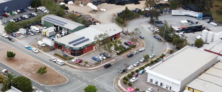 Factory, Warehouse & Industrial commercial property for lease at Unit 3/102 Harburg Drive Beenleigh QLD 4207