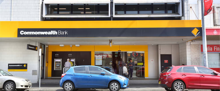 Shop & Retail commercial property for lease at 150-158 Merrylands Road Merrylands NSW 2160