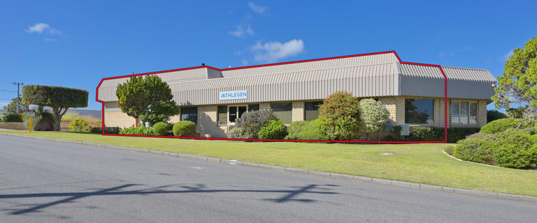 Factory, Warehouse & Industrial commercial property for lease at 4 Jones Street O'connor WA 6163