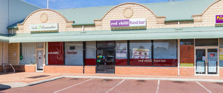 Shop & Retail commercial property for lease at 49 Great Eastern Highway Rivervale WA 6103