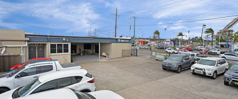 Offices commercial property for lease at 126 Belford Street Broadmeadow NSW 2292