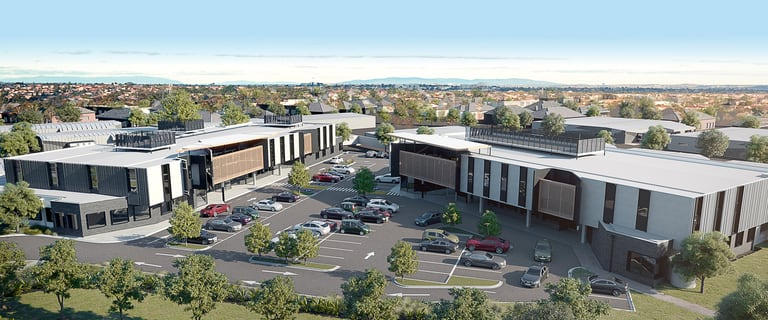 Other commercial property for lease at Knox Health/538 Mountain Highway Bayswater VIC 3153