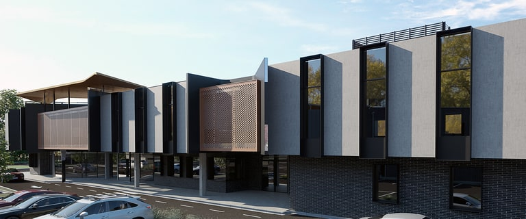 Medical / Consulting commercial property for lease at Knox Health/538 Mountain Highway Bayswater VIC 3153