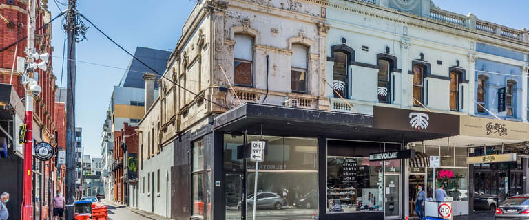 Offices commercial property for lease at 216 Chapel Street Prahran VIC 3181