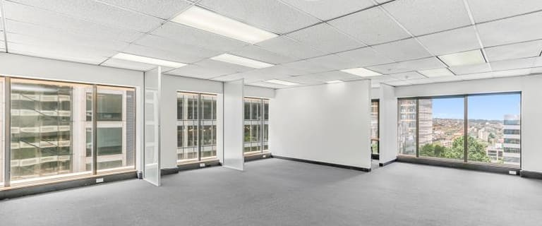 Offices commercial property for lease at Suite 505/83 Mount Street North Sydney NSW 2060