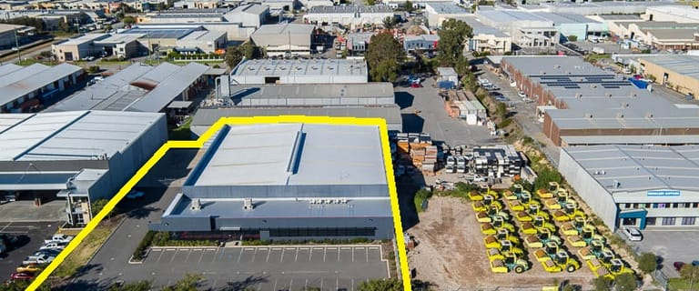 Factory, Warehouse & Industrial commercial property for lease at 40 Mulgul Road Malaga WA 6090