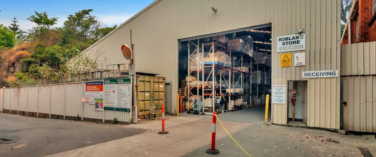 Factory, Warehouse & Industrial commercial property for lease at 50 Moore Street Leichhardt NSW 2040